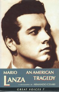 Mario Lanza An American Tragedy