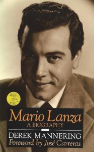 Mario Lanza DerekMannering