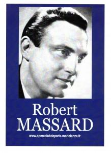 MASSARD