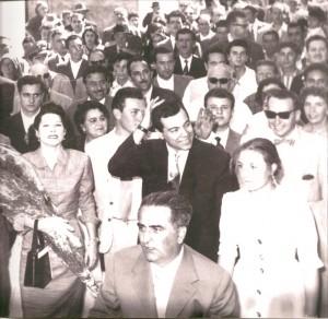 Filignano - Août 1957