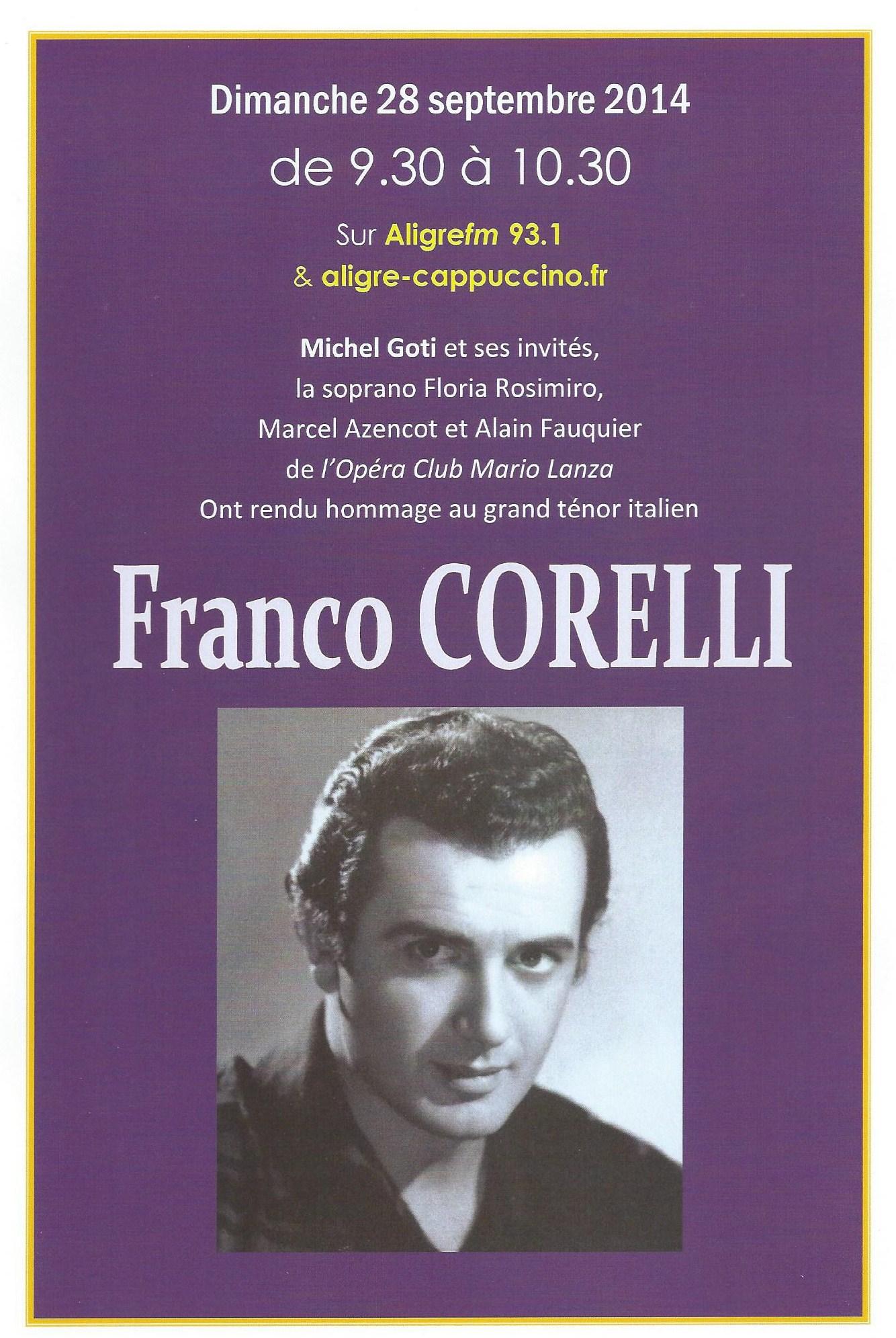 » Hommages Opera Lanza – De Paris Mario Club 6wT86qY