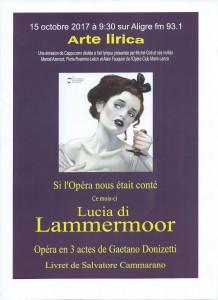 Affi Di Lammermoor