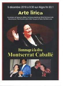 Affichr Montserrat portrait