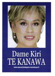 TE KANAWA