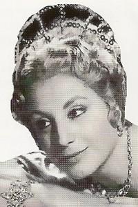 Renée DORIA